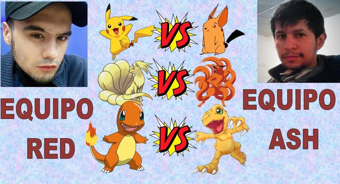 Estos pokemones si quiero en mis pokebolas