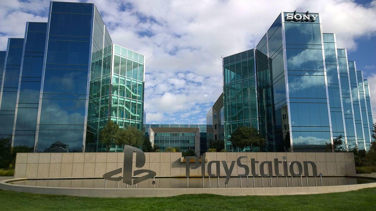 Oficinas PlayStation, Santa Mónica