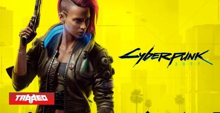 Demo de Cyberpunk 2077 en E3 2018 fue desarrollada solo para dejar contentos a jugadores y accionistas