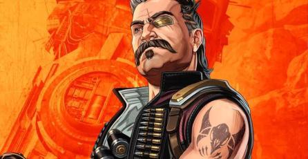 <em>Apex Legends</em>: Fuse, la nueva leyenda, traerá destrucción al Cañón de los Reyes