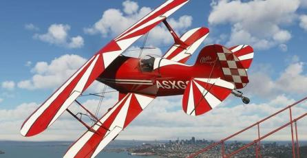 Asobo pone en duda el debut de <em>Microsoft Flight Simulator</em> en Xbox One