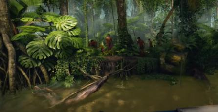 """Green Hell - Tráiler de Revelación """"Spirits of Amazonia"""""""