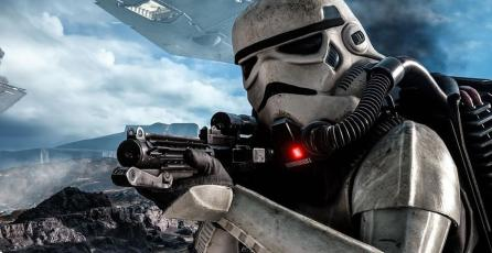 RUMOR: <em>Star Wars Battlefront 3</em> se anunciará pronto