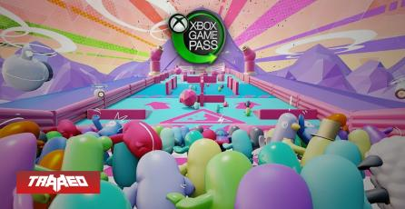 No, Fall Guys no llegará a Xbox Game Pass