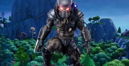 <em>Fortnite</em>: el letal Depredador llegó al título y así puedes tener su skin