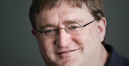 Gabe Newell cree que es injusto reprobar a CD Projekt por escándalo de <em>Cyberpunk 2077</em>