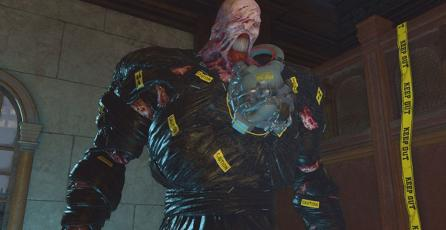 <em>Resident Evil Re:Verse</em> es un  nuevo multijugador con personajes emblemáticos de la serie