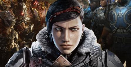 Games With Gold febrero: descarga gratis <em>Gears 5</em> y <em>Resident Evil</em>