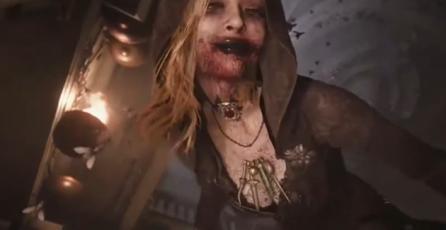 Resident Evil Village - Tráiler de Jugabilidad