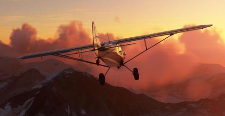 Próximo update de <em>Microsoft Flight Simulator</em> tardará un poco más en llegar