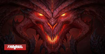 Diablo 2 Remake sería una realidad con fusión de Vicarious Visions con Blizzard