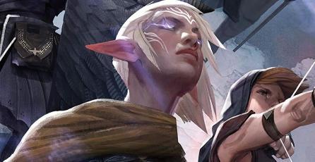 BioWare da pistas sobre la locación principal del próximo <em>Dragon Age</em>