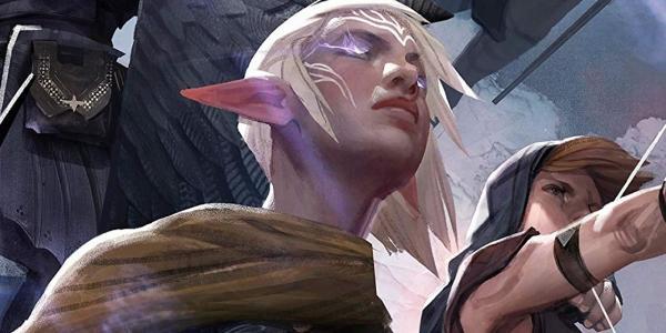 BioWare da pistas sobre la locación principal del próximo Dragon Age