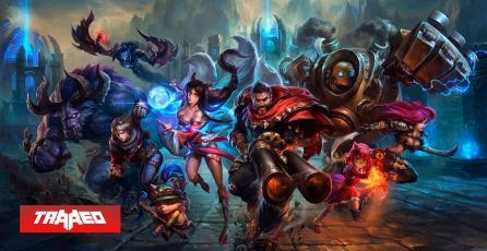 Comunidad de League of Legends está cansada de nuevos campeones y piden más reworks