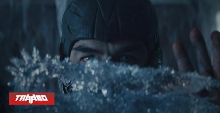 Scorpion y Sub-Zero protagonizan el primer teaser de la nueva película de Mortal Kombat