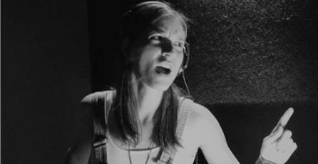 Fallece Jeanette Maus, actriz que interpretó a villana de <em>Resident Evil Village</em>
