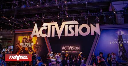 Activision-Blizzard se opone a la cuota de inclusión para sus vacantes de trabajo