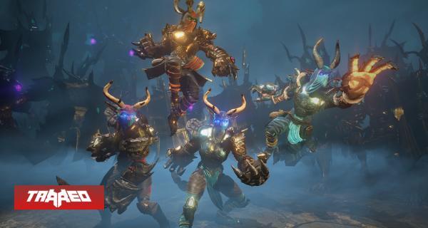 Vuelve Steam Game Festival: más de 500 juegos de PC para probar gratis