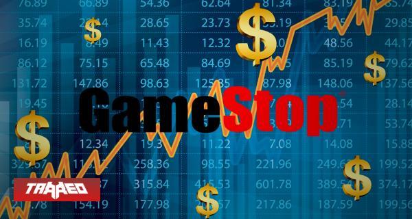 Niño de 10 años gana miles de dólares con acciones de GameStop gracias a regalo de su madre el 2019