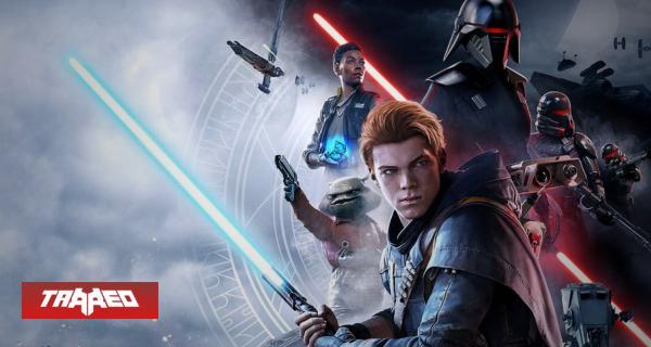 ¡Date prisa! Star Wars Jedi: Fallen Order se encuentra a solo 2.499 CLP en Steam