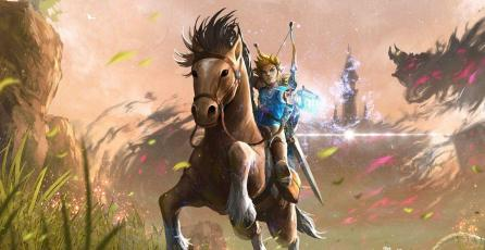 Dicen que Nintendo canceló una serie de <em>Zelda</em> para Netflix por esta razón