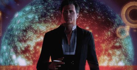 <em>Mass Effect: Legendary Edition</em> ya tiene fecha de lanzamiento