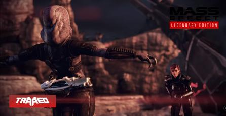 Mass Effect Legendary Edition se estrena el 14 de mayo