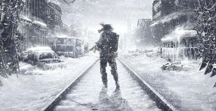<em>Metro Exodus</em> irá a 4K/60 fps en Xbox One X y PS5 gracias a update gratuito