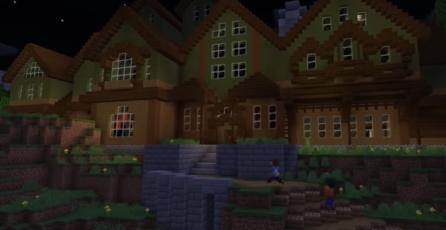 "Minecraft - Tráiler DLC ""Realms Plus"""