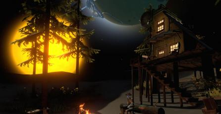 El universo de <em>Outer Wilds</em> estará listo para Switch este año