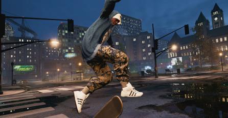 <em>Tony Hawk's Pro Skater 1+2</em> sí llegará a Switch y consolas de nueva generación