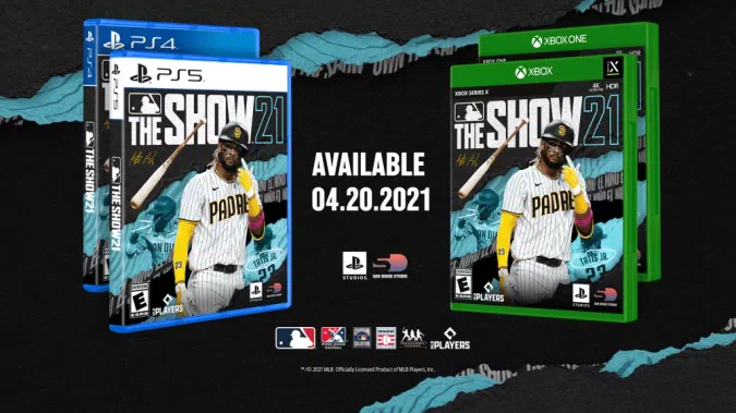 MLB the Show 21 to mark franchise debut on Xbox