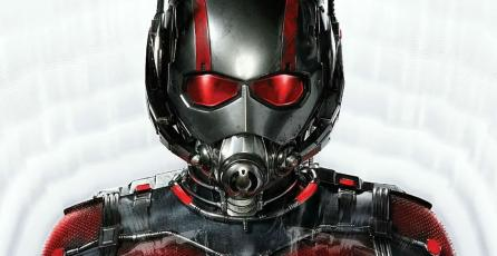 Es oficial: Ant-Man se unirá pronto a <em>Fortnite: Battle Royale</em>