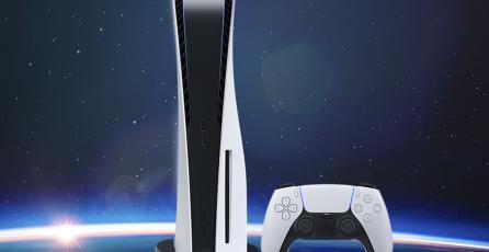 Modder diseña un PS5 con sistema de refrigeración por agua