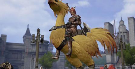 Es oficial: Square Enix y Nexon cancelaron <em>Final Fantasy XI</em> para móviles