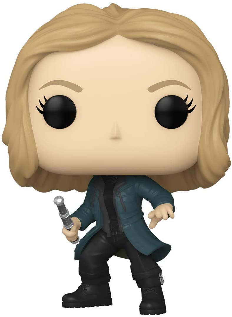 PREVENTA: Funko Pop! Sharon Carter