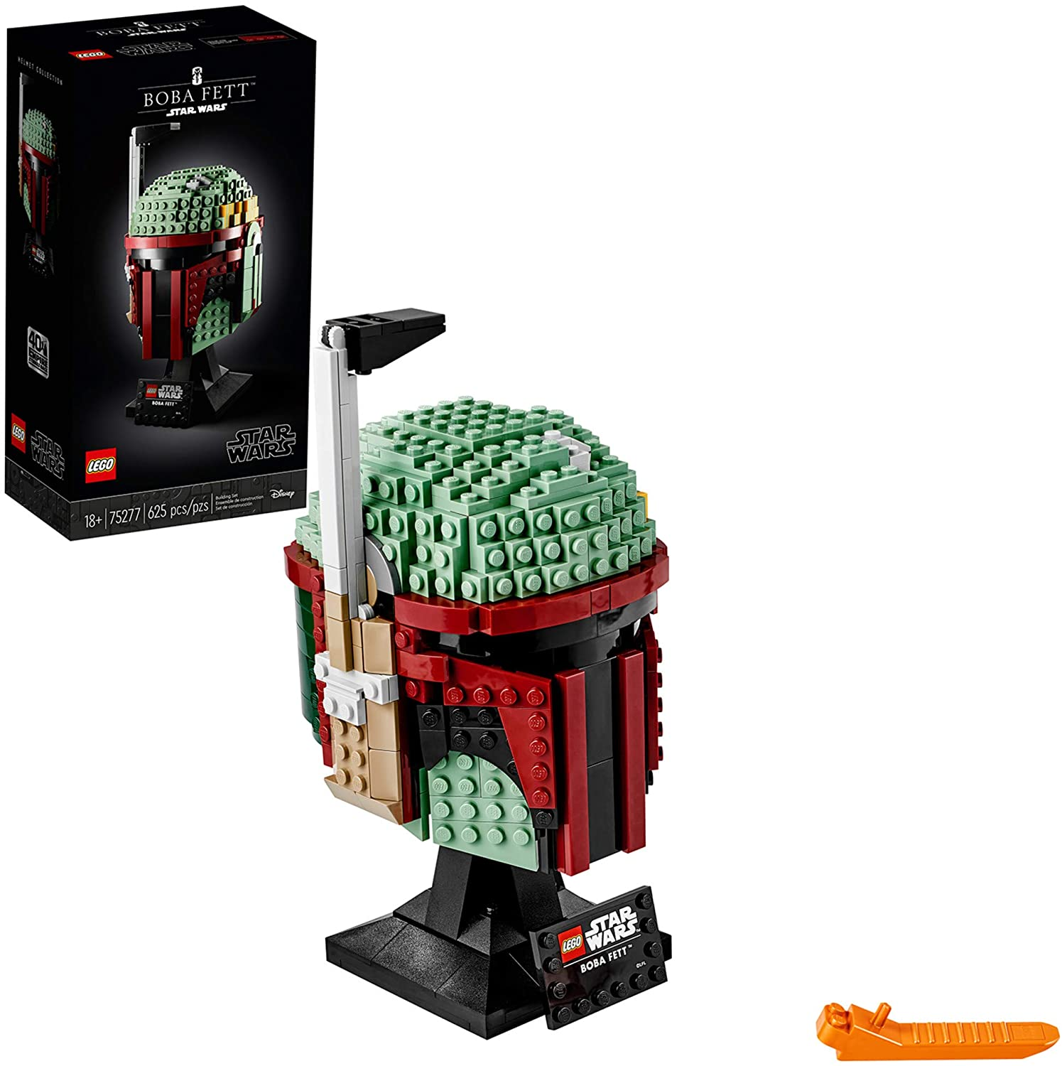 LEGO Star Wars™ Casco de Boba Fett™