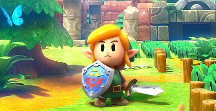 ¡Juguetes de <em>Mario</em>, <em>Zelda</em> y más series de Nintendo llegan a Burger King en México!