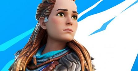 <em>Fortnite</em>: esta semana no podrás jugar el modo especial de Aloy y Lara Croft