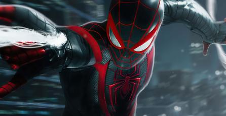<em>Spider-Man: Miles Morales</em> vendió más en EUA que los exclusivos recientes de PlayStation