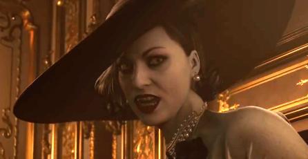 ¿Qué? ¡Hemos estado diciendo mal el nombre de Lady Dimitrescu de <em>Resident Evil Village</em>!