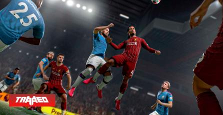 Nueva Super Liga Europea será un cambio fundamental para el desarrollo de FIFA 22 y PES