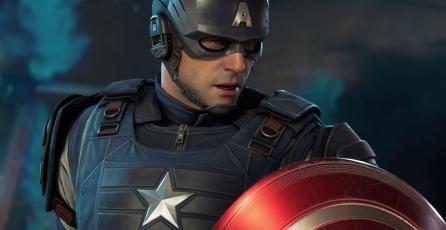 Director creativo de <em>Marvel's Avengers </em>deja el proyecto y regresa a Naughty Dog
