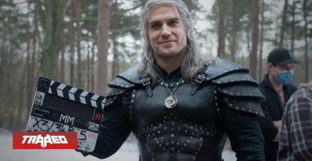 Segunda temporada de The Witcher se estrenará a finales de 2021 revela Netflix