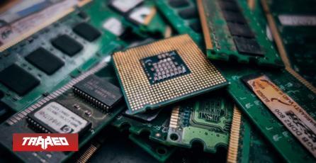 Escasez de componentes de PC comenzaría a disminuir el segundo trimestre de 2022 según presidente de Foxconn