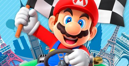 <em>Mario Kart Tour</em> logra recaudar más de $200 millones de USD