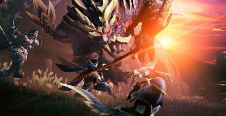 Nintendo sigue dominando el mercado japonés gracias a <em>Monster Hunter Rise</em>