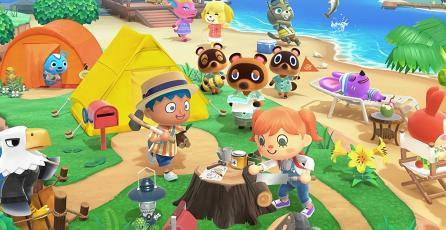 <em>Animal Crossing: New Horizons</em>: se confirman nuevos eventos de temporada