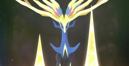<em>Pokémon GO</em>: Xerneas llegará a las Incursiones junto a un evento especial de Kalos