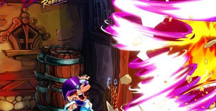 <em>Nightmare Busters</em>: un juego cancelado de SNES verá la luz en PC